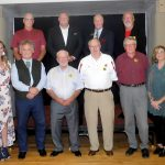 2019 Riverhawk Athletic Hall of Fame Inductees