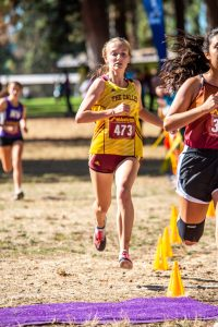 2019 Bridget Nelson Cross Country Meet 9/21/19