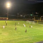 Varsity Boys Soccer Defeat Crook County