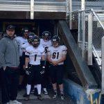 Riverhawk Varsity Football Defeats Crook County 24-15