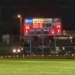 Boys Freshman Football beats Estacada 36 – 14