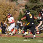 Riverhawk Football Playoffs 2019