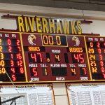 Boys Varsity Basketball defeated NPIRE (Australia) (Other) (WA) 47 – 45