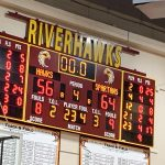 Boys Varsity Basketball falls to Hillsboro 64 – 56