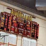 Girls Varsity Basketball falls to Silverton 49 – 28