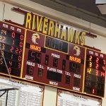 Boys Varsity Basketball defeats Ridgeview 54 – 42