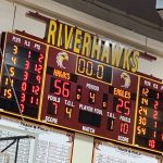Girls Varsity Basketball defeats Hood River Valley 56 – 24