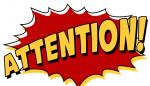 ATTENTION! – OSAA SEASON 2 OPENING INFORMATION