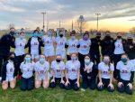 Girls Varsity Soccer Saturday 3/6 @ Hermiston.