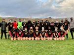 Riverhawk Girls Soccer Team Drop Match to Hood River Valley