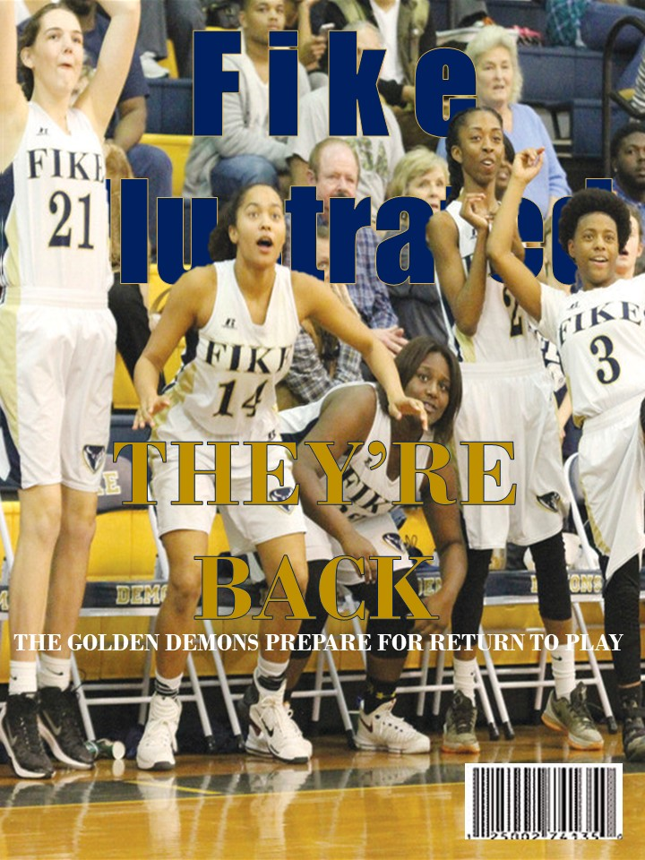 Fike Athletics Return to Play – Click to See Schedule Here