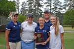 Lady Demons Golf Shines