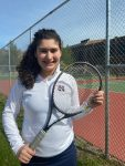 Senior Spotlight: Jennifer Garcia-Israel