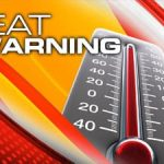 Spring Football Game Cancelled due to Heat