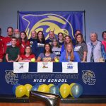 Class of 2019 Collegiate Signings Events