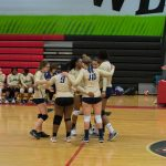 Volleyball Travels to Dillon on Monday for a Second Round Match-up