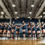 Volleyball beats Wade Hampton in Straight Sets