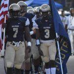 Varsity Football beats Creekside Christian Academy 31 – 6