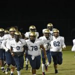 Football Travels to Strom Thurmond on Friday in the 3A Playoffs