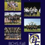 BCHS Fall Sports Banquet Monday, December 16th @ 6:30pm