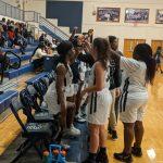 Girls JV Basketball beats Colleton County