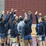 Battery Creek Wrestling defeats New Hampstead and Islands