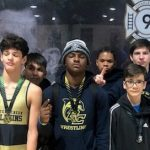 Dolphin & RSIA Wrestlers Qualify for the Carolina Invitational