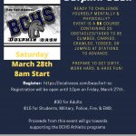 1st Annual Dolphin Dash: Take on the Challenge!