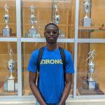 Student Athlete Spotlight: Obie Wilson