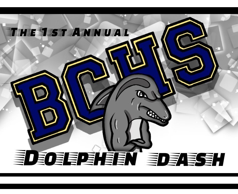 1st Annual Dolphin Dash Has Been Canceled