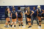 Creek Volleyball Hosts Hanahan on Tues. Sept. 29th
