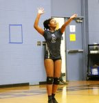 VB: Battery Creek vs Wade Hampton (PHOTOS)