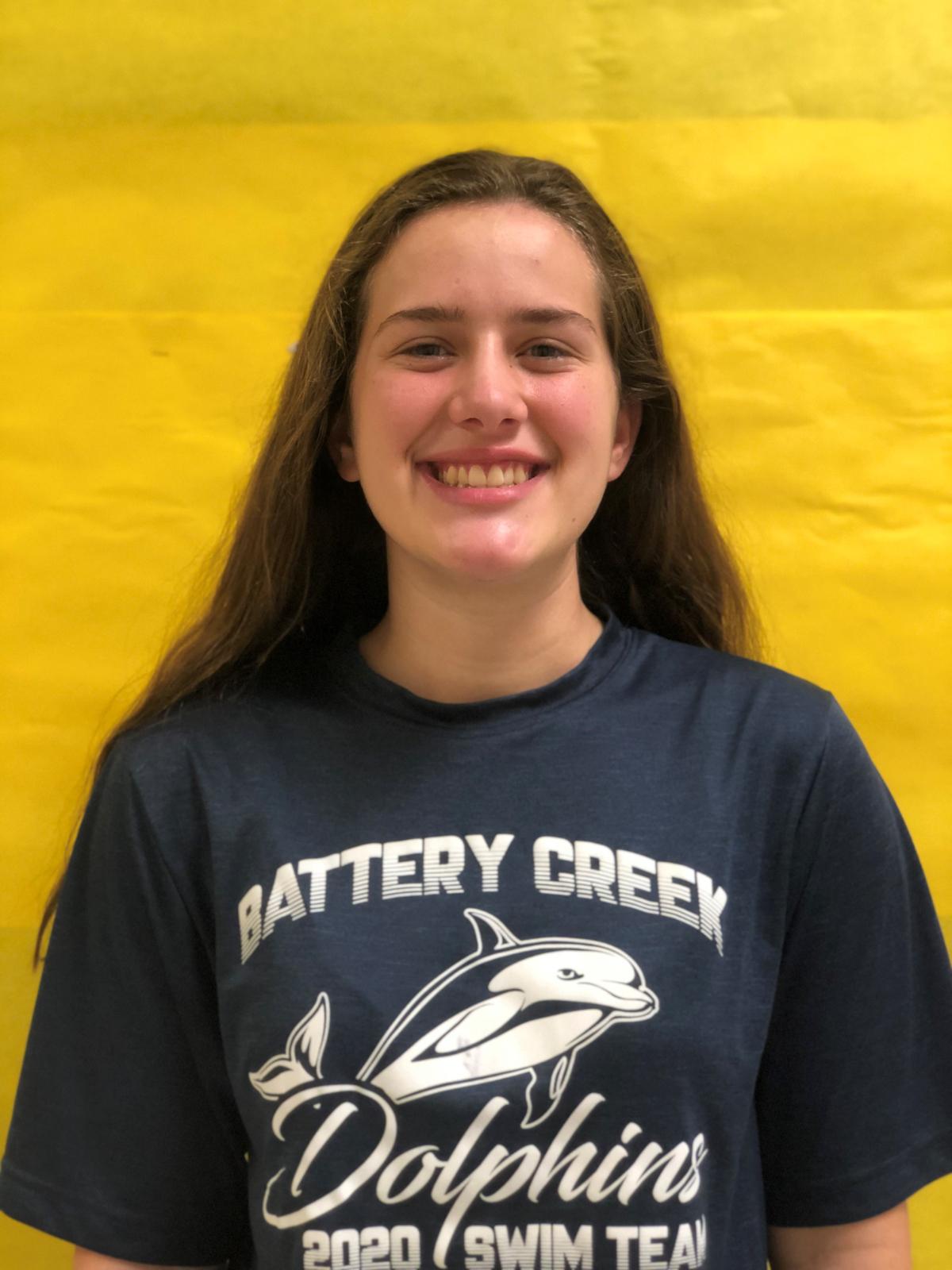 Student-Athlete Spotlight: Georgia McManigle