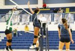 VB: Battery Creek vs Whale Branch, Woodland Tri-Match (PHOTOS)