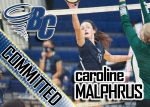 Malphrus commits to Brevard