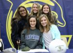 VB: Malphrus signing day (PHOTOS)