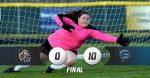 Girls soccer suffer tough loss to Oceanside