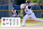 14-run 5th ruins Creek home opener