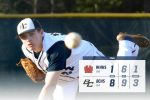 ABC baseball propels Creek to victory