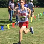 Redskins Cross Country open Season With a Bang