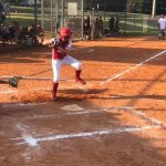Youth Middle School Captures Lead Early To Defeat Social Circle Middle School Lady Redskins Softball