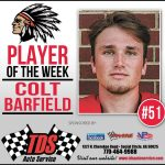 Football Player of the Week