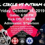 Social Circle vs Putnam County