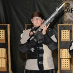 Redskin rifle team member selected to compete in the 2020 Junior Olympics