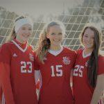 Girls Varsity Soccer beats Georgia Military College Prep School 7 – 1