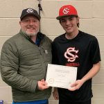 Baseball POTW – Gabe Jones