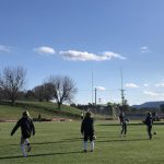 Girls Varsity Soccer beats Rabun County Wildcats 6 – 5