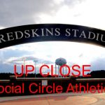 Up Close with Social Circle Athletics