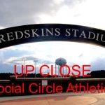Up Close with Social Circle Athletics