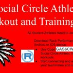 Social Circle Athletics- RACK PERFORMANCE Instructions